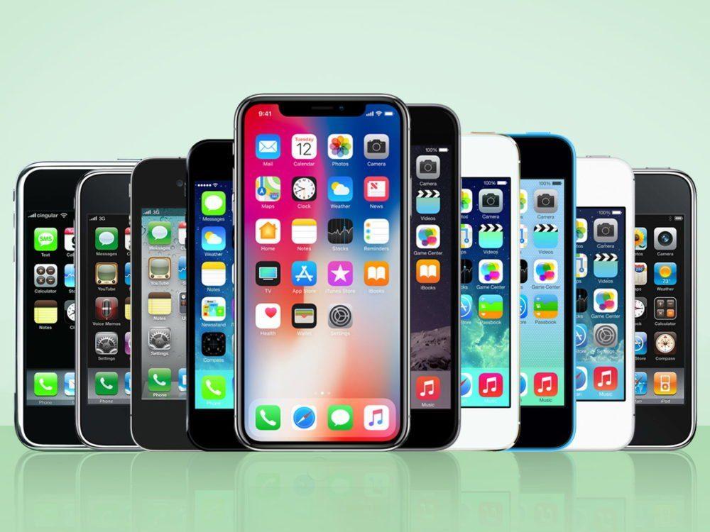 Официальный ТОП приложений и игр для Apple-устройств 2019-iPhones