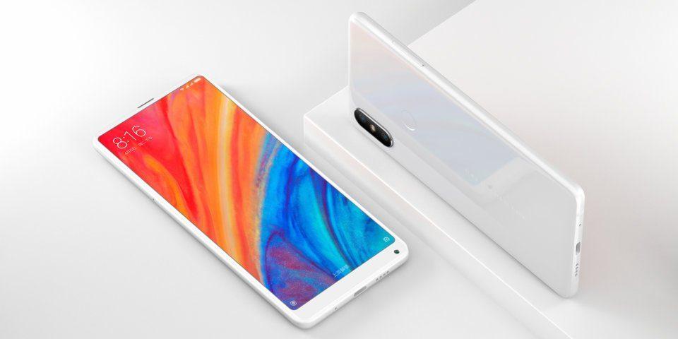 OS Android 10 придет ещё на шесть смартфонов Xiaomi