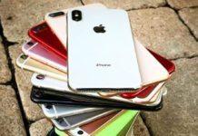 Потребители США также экономят на покупках флагманских смартфонов