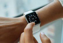 Продажи смарт-часов в Украине неуклонно растут