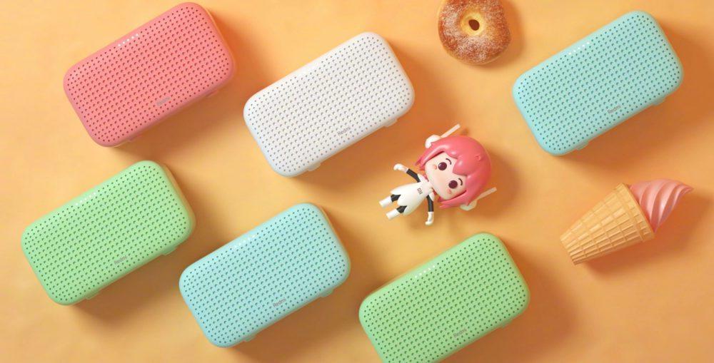 Redmi XiaoAI Speaker Play