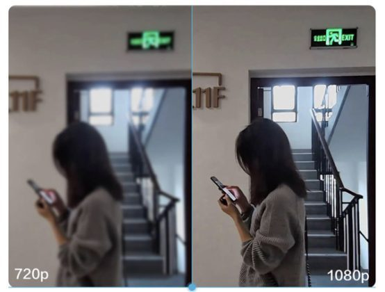 Xiaomi Mijia Smart Cat Eye M1