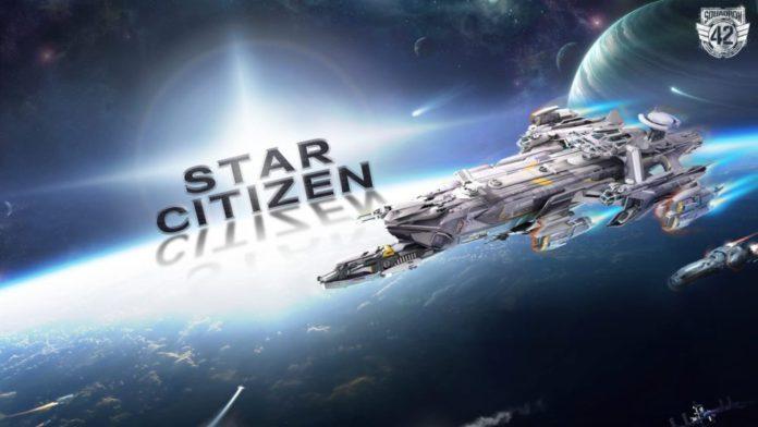Самая дорогая игра Star Citizen на Kickstarter бьет очередные рекорды