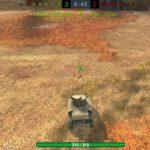FPS в игре WOT: Blitz