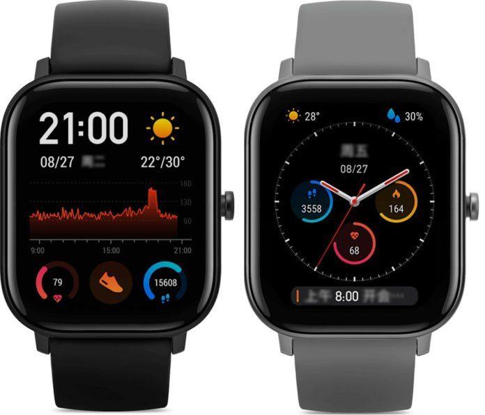 Смарт-часы и фитнесс-трекеры Xiaomi захватили 27% рынка