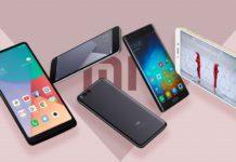 Сразу три модели Xiaomi сняты с продаж