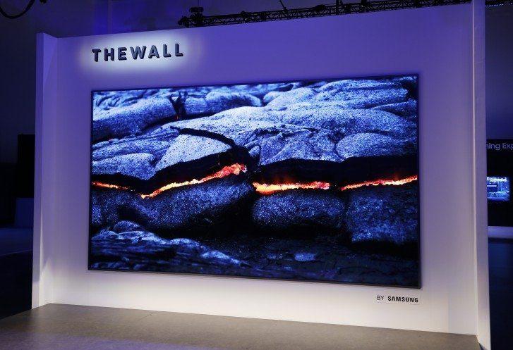 Готовят массовое производство microLED дисплеев