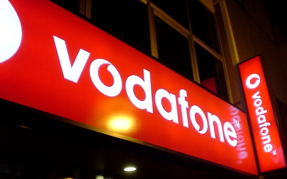Vodafone и Samsung запустили новогоднюю акцию1