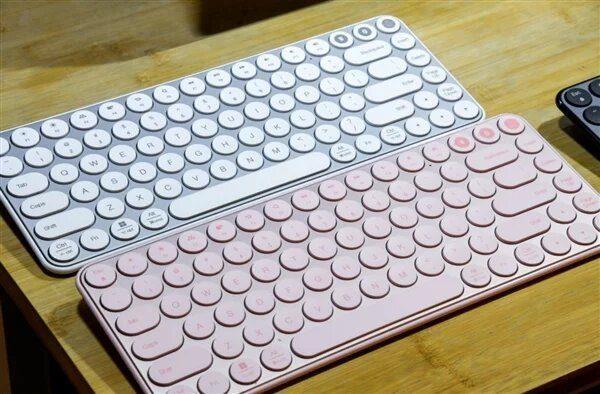 Xiaomi Miiw Elite клавиатура