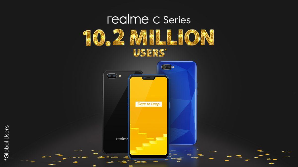 Дата анонса Realme C3 - конкурентная борьба с Redmi 9A набирает обороты