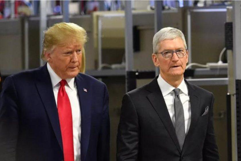 ФБР могут взломать смартфоны в обход Apple