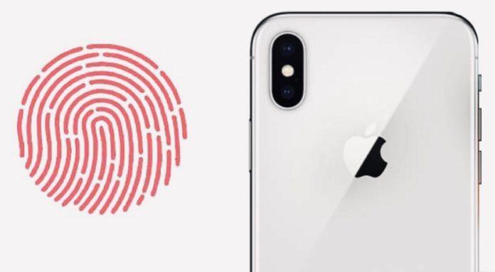 iPhone в 2021 получит боковой сканер отпечатков пальцев