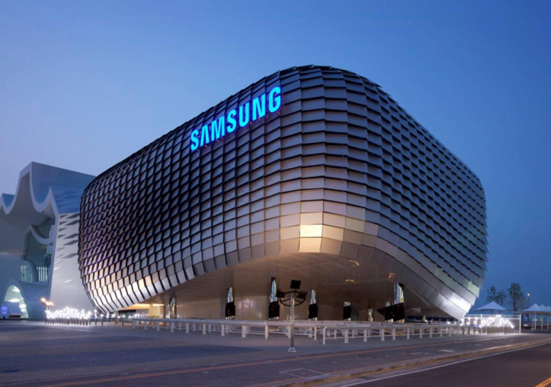 Ноутбуки Samsung в будущем смогут увеличиваться вдвое