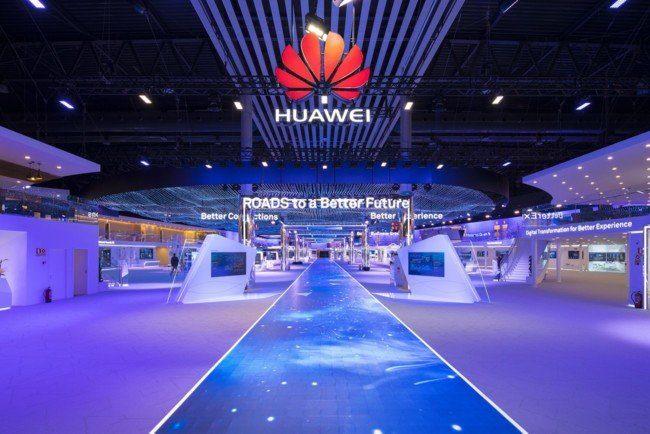 новая ОС openEuler от Huawei доступна для скачивания