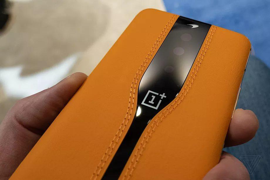 OnePlus Concept One - камеры все же можно рассмотреть под определенным углом