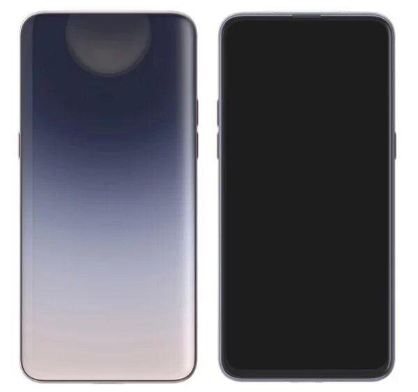 Oppo показала смартфон с новым модулем камеры