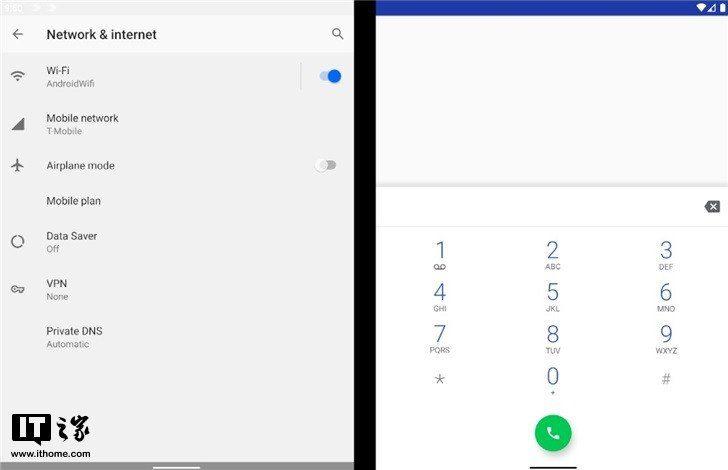 Особенности интерфейса смартфона-книги Surface Duo от Microsoft