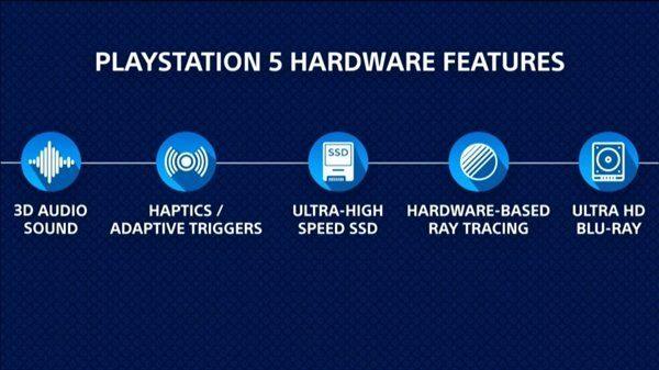 PlayStation 5 ещё не раз удивит своим функционалом, – директор Sony