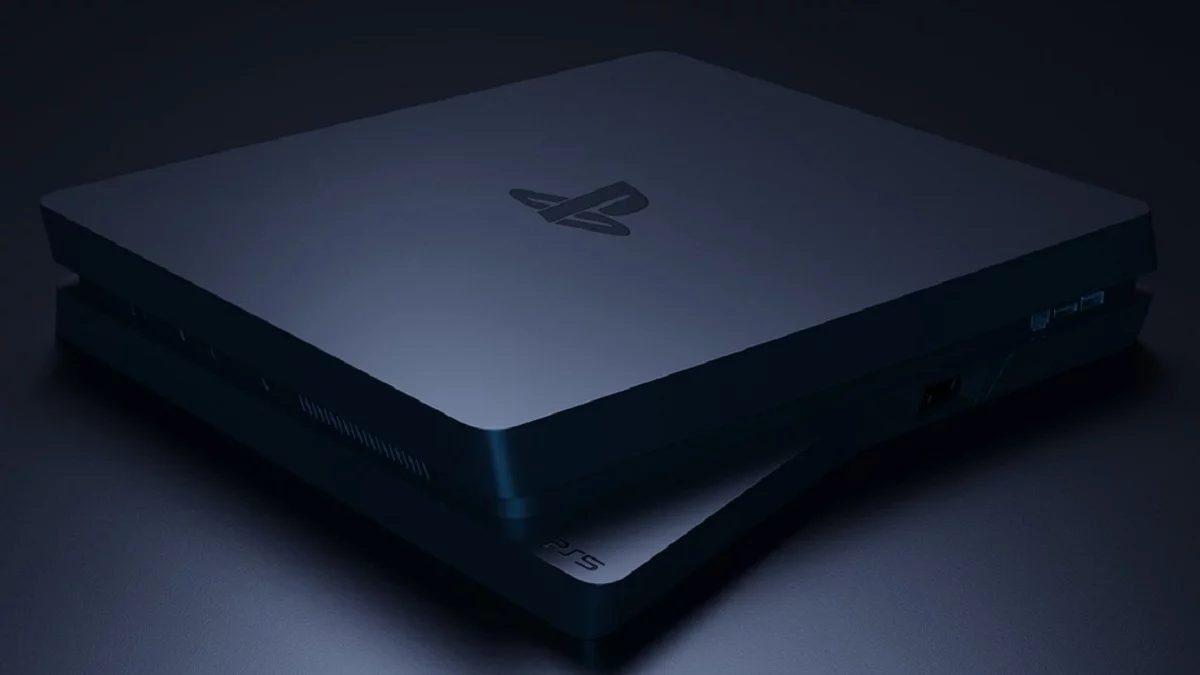 Последний рендер PlayStation 5 оказался фейком