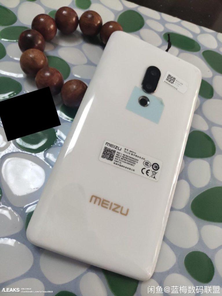 Реальные фото Meizu Zero - смартфон по-прежнему разрабатывается 1