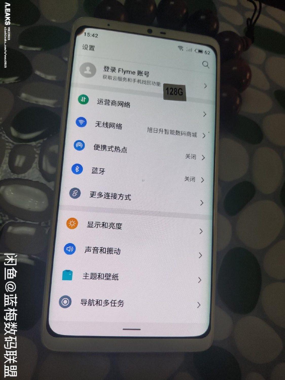 Реальные фото Meizu Zero - смартфон по-прежнему разрабатывается