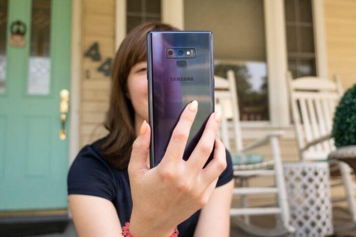 Samsung продолжает снижать цены - Galaxy Note 9 стал следующим