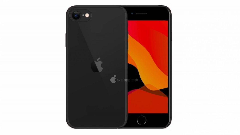 iPhone 9 (SE2)