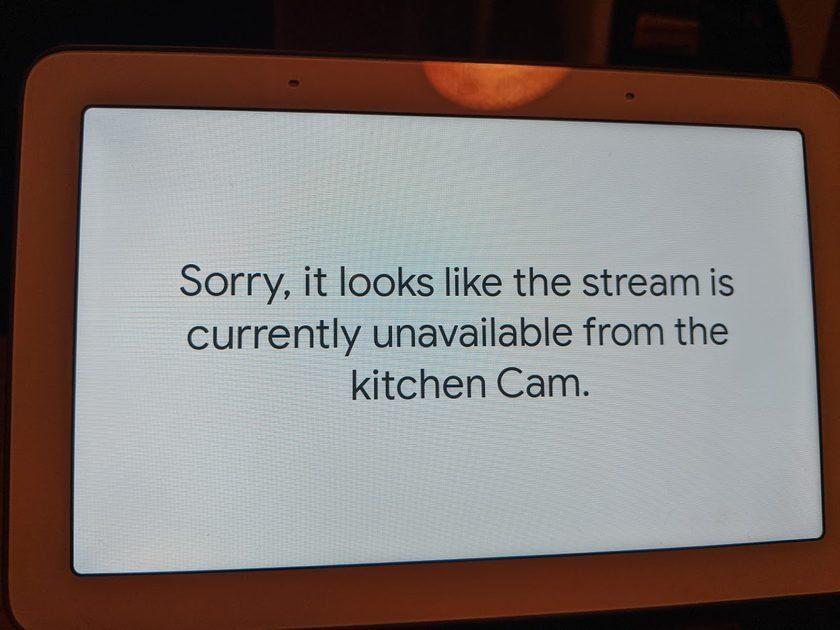 Сервисы Google временно отключили от «умных» устройств Xiaomi