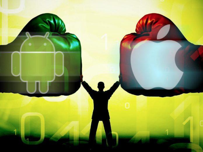 Android-смартфоны сложнее взломать чем iPhone
