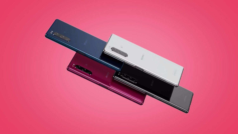Sony Xperia 5 Plus станет первым в мире по ряду показателей