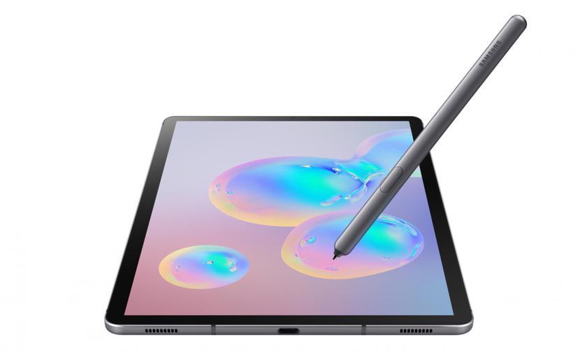 Стали известны характеристики бюджетного планшета Samsung