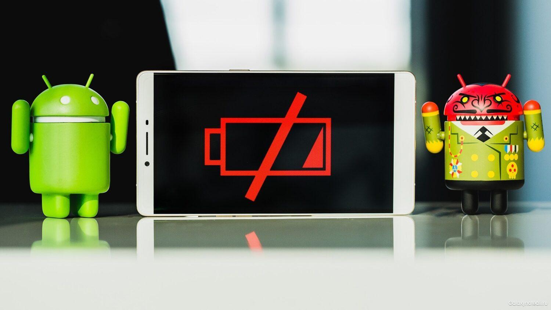 Треть заряда батареи Mi 9T «съедают» Android 10 и оболочка MIUI 11 (2)
