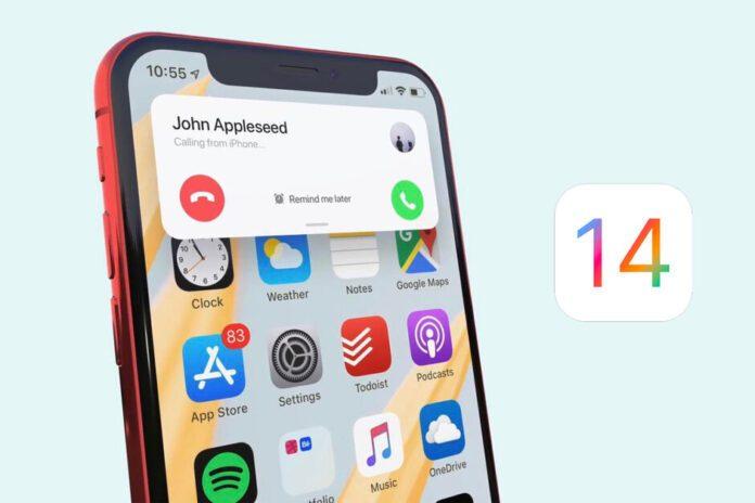 В iOS 14 внедрят опции, которые уже давно имеются в Android