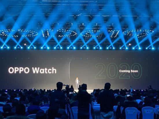 В смарт-часах Oppo будет встроена функция ЭКГ