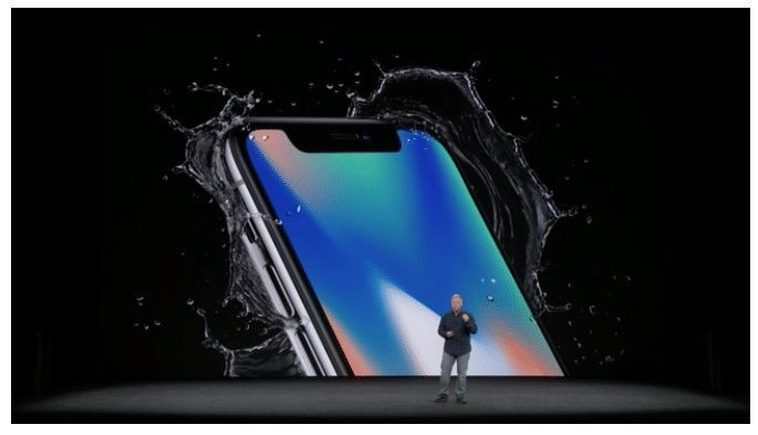 Влагозащита IP68 в iPhone XS не более чем маркетинговый ход 1