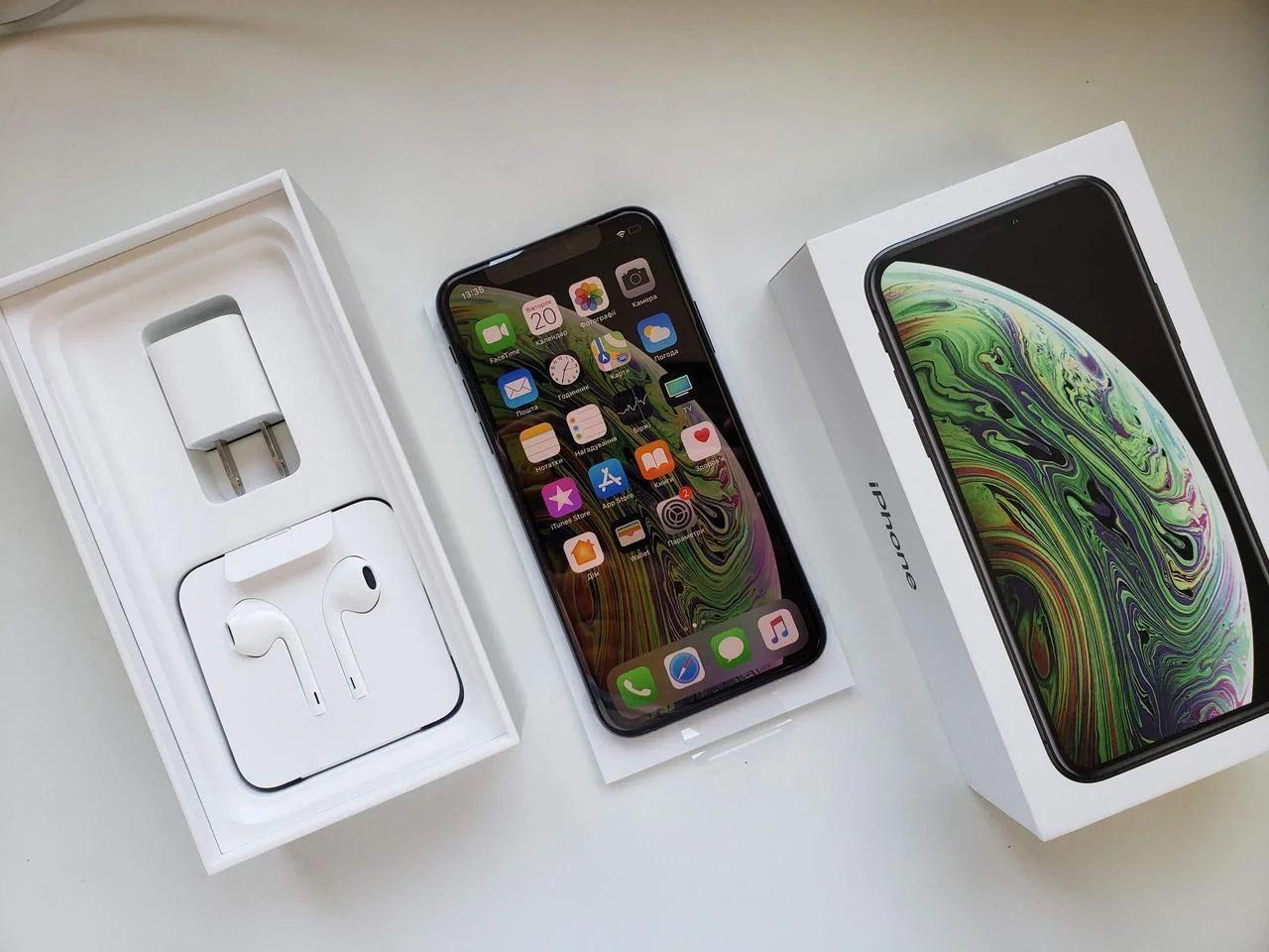 Влагозащита IP68 в iPhone XS не более чем маркетинговый ход
