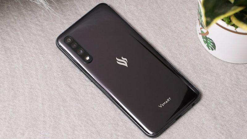 Vsmart Live - Смартфон от создателя полуфабриката лучше Redmi Note 8 Pro (2)