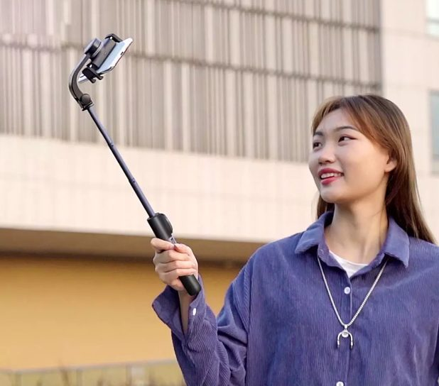 Xiaomi и Yuemi Technology выпустили монопод