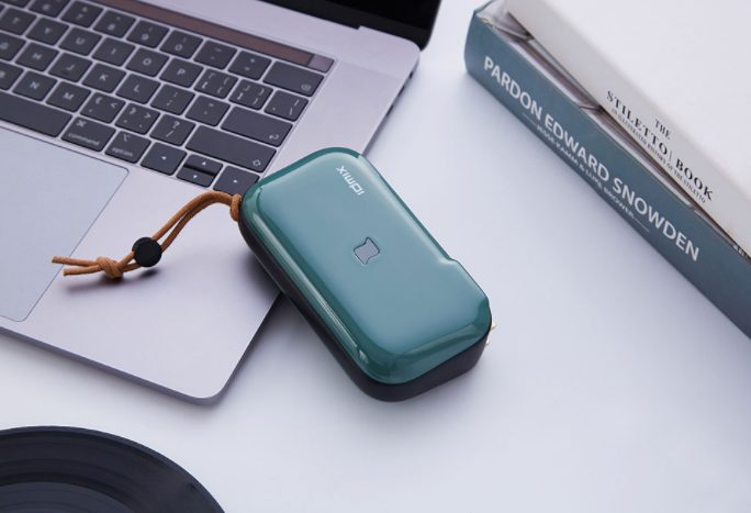 Многофункциональное зарядное устройство для путешествий IDMIX