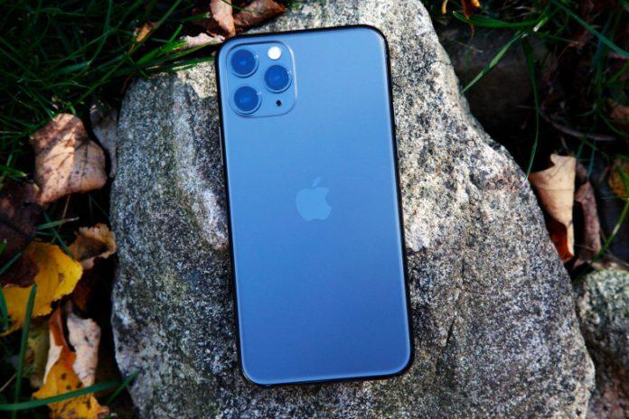 «iPhone 11 Pro – радиоактивен», – выводы ученых Exposure Lab