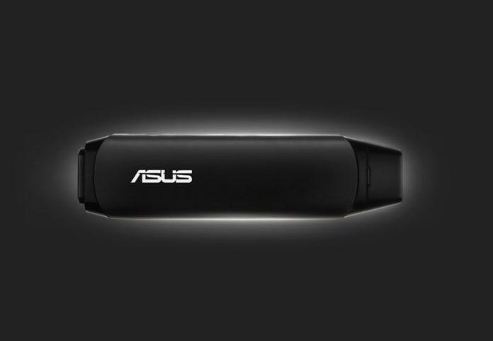 Asus VivoStick TS10