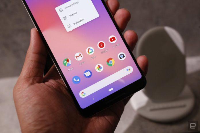 BlueFrag - скрытный доступ к ОС Android через Bluetooth