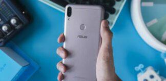 Бюджетный ZenFone Max Pro M1 получает Android 10 в бета-версии