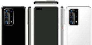Чем будет похож Huawei P40 на смартфон Honor 20