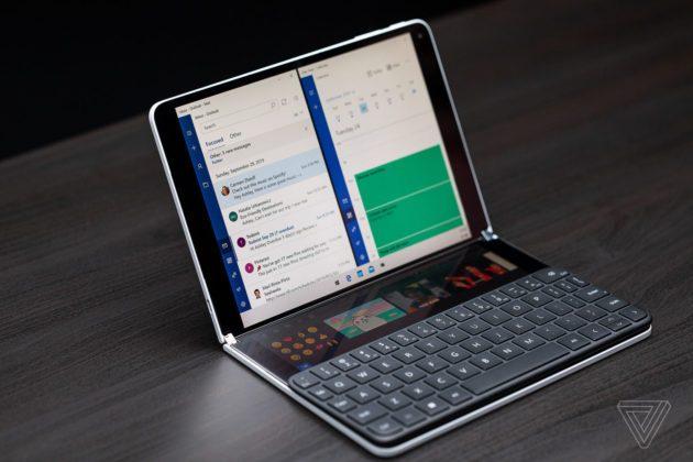 Эмулятор Windows 10X стал доступен для скачивания в фирменном магазине