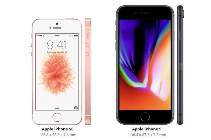 Foxcon - эпидемия короновируса не повлияет на поставки iPhone 9