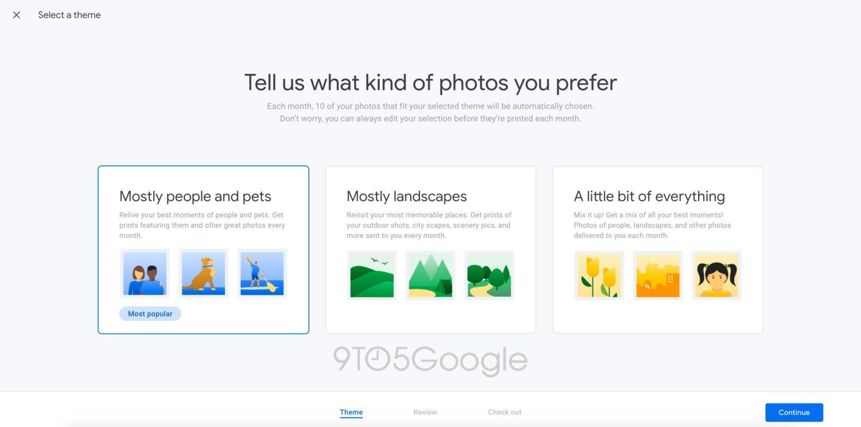 Google выбирает 10 фото из альбома, распечатывает и присылает домой (3)