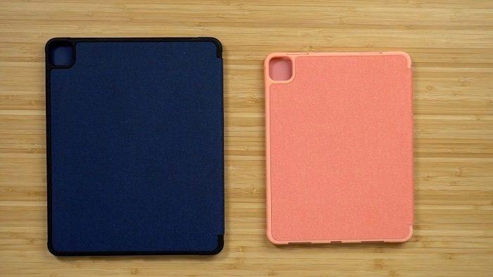 iPad Pro 2020 в двух версиях