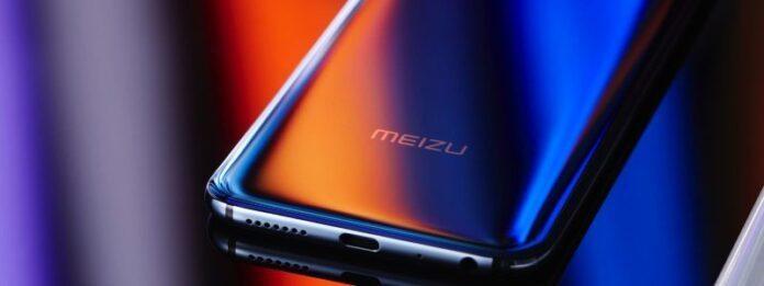Meizu 17 сфотографирован впервые, но где фронтальная камера не понятно
