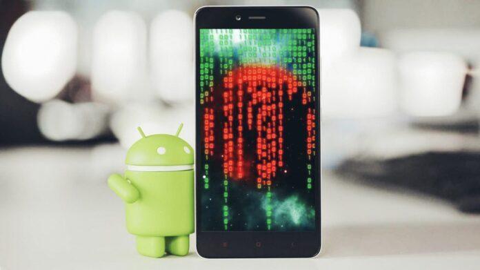 На Украину и Россию приходится четверть заражений вирусами Android-систем